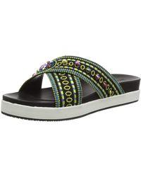 Desigual Shoes NILO Beads - Nero