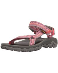 Teva - Hurricane Xlt Sports And Outdoor Lifestyle Sandal - Lyst