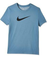 Nike Training Dry - Blue