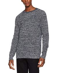 G-STAR RAW Core Straight R Knit Felpa Uomo