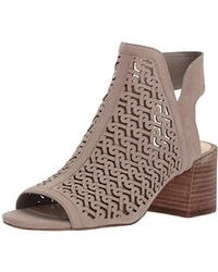 Vince Camuto S Sternat Ankle Booties - Gray