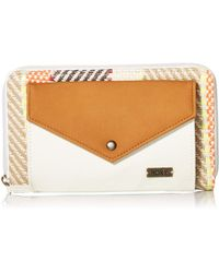 Roxy Fly Away With Me Wallet - Multicolor