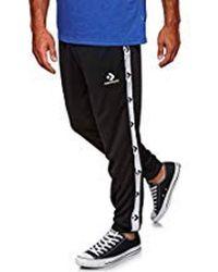 Pantaloni da jogging Converse da uomo - Fino al 19% di sconto ...
