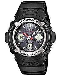 G-Shock G-SHOCK Orologio 20 BAR - Nero