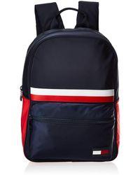 Tommy Hilfiger - Sport Mix Backpack Corp Geldbörse - Lyst