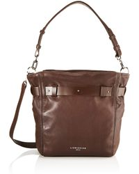 Liebeskind Berlin Hobo Medium - Braun