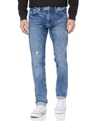Pepe Jeans - Stanley Straight Jeans - Lyst