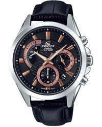 G-Shock - Uhr EFV-580L-1AVUEF - Lyst