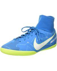 Nike - Jr Mercurialx Victory Vi DF NJR IC - Lyst