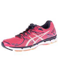 Asics Gel kayano 22 Women's Running Trainers In Pink Lyst