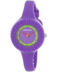Converse Vr 023-505 Ladies Watch - Multicolour