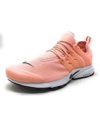 finest selection 80600 17658 Air Presto Running Shoe - Pink