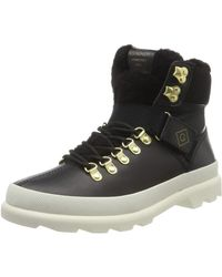GANT - Footwear Westport Stiefeletten - Lyst