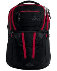 The North Face Unisex Recon Backpack (30L) - Weiß