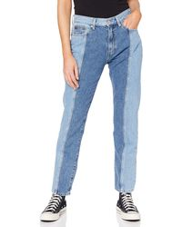 French Connection Palmira Jeans - Blu