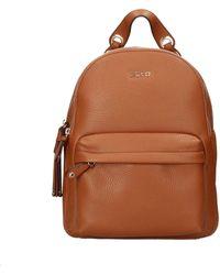 Liu Jo Backpack bag - u - x0282-deer - Marrone