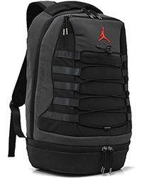 promo code 5d454 0710b Air Jordan Retro 10 Backpack - Black