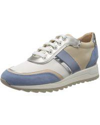 Geox - D TABELYA A Sneaker - Lyst