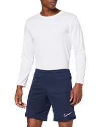 Nike Dri-Fit Academy - Blu