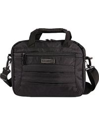 Perry Ellis - Floyd Tablet And Netbook Case With Handle Fits Most Ipads/tablets/netbooks Laptop Bag - Lyst