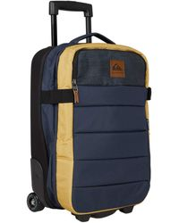 Quiksilver Bag, Honey Heather - Blue