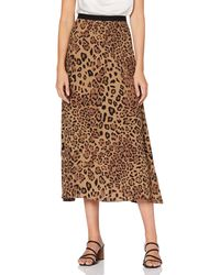 True Religion Skirt - Brown