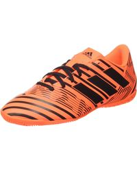 adidas Nemeziz 17.4 In - Orange