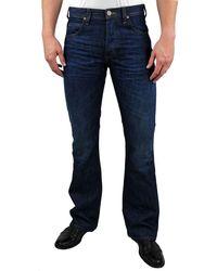Lee Jeans - Uniform Worn - Lyst