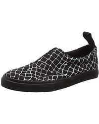 Cheap Monday - Trip, Unisex Adults' Low-top Trainers - Lyst