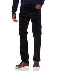 Wrangler Arizona Stretch Classic Jeans - Schwarz