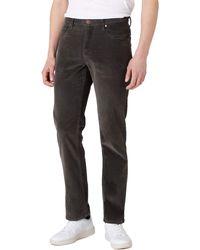 Wrangler Arizona Corduroy Jeans - Green