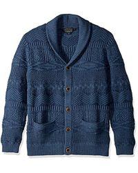 Pendleton - Palisade Sweater - Lyst