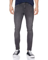 Lee Jeans Malone Jeans Skinny - Nero