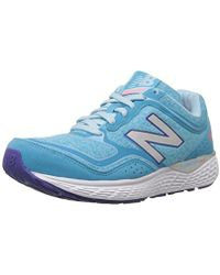 New Balance - 520v3 Comfort Ride Running Shoe - Lyst