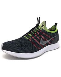 Air Zoom Mariah Flyknit Racer Low top Trainers
