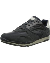 Geox U Sandford B Abx A Sneaker - Mehrfarbig