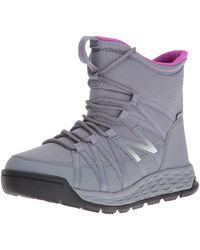new balance women boots