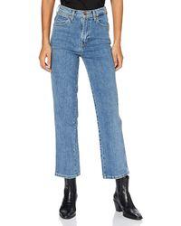 Wrangler Wild West Jeans - Blue