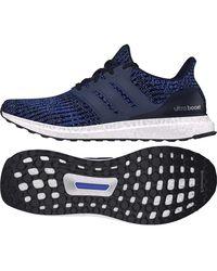 adidas Ultraboost Chaussures de Running - Bleu