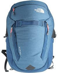 The North Face W Surge Tnf Blue Wing Teal Light Heather/v S Outdoor Size Os