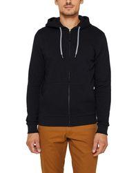 Esprit 089ee2j001 Sweatshirt - Black