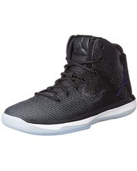 official photos c0b64 a03f1 Nike Air Jordan Xxxi Low Basketball Shoe in Green for Men - Lyst