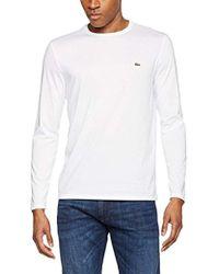 Lacoste - T- Shirt Homme - Lyst