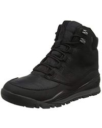 f13a1e512eb Edgewood 7-inch Low Rise Hiking Boots - Black