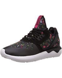 adidas - 's Tubular Runner Running Shoes - Lyst