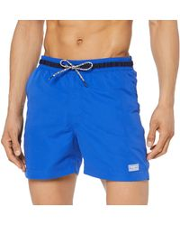 Pepe Jeans Gallego Swim Shorts - Blue