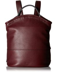 Ecco Sp 2 Backpack - Red