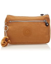 Kipling Kari Purse - Multicolour