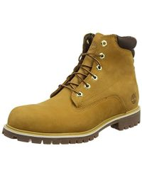 Multicolore Homme 6 In WaterproofBottes Alburn ARL354j