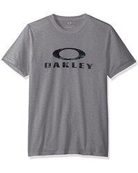 Oakley - 50-stealth Ii Tee - Lyst